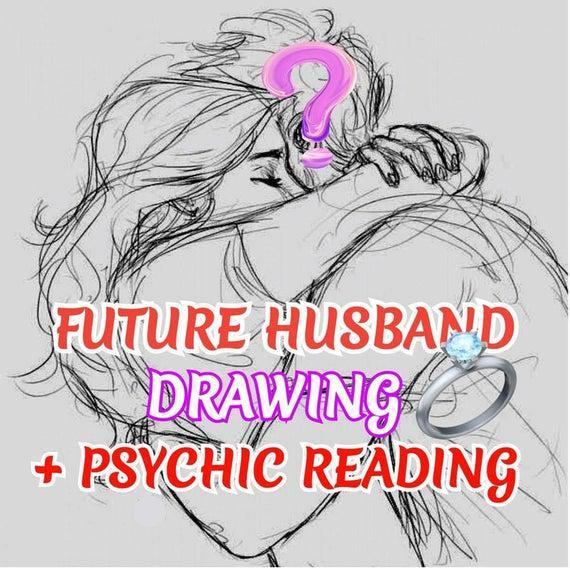 Voy a dibujar su futuro alma gemela (6 horas), lectura