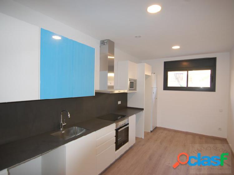 Precioso piso en el centro de Ripollet, nuevo a estrenar. Obra nueva 2