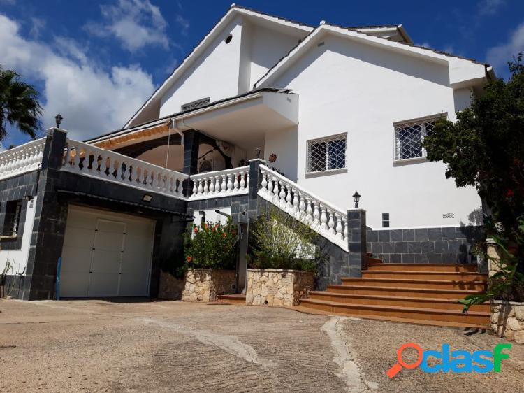 Casa en venta Vallirana 1