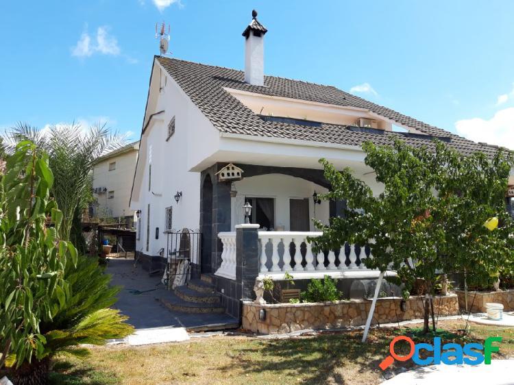 Casa en venta Vallirana 2