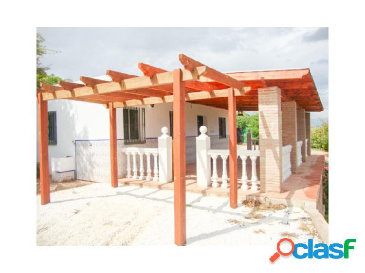 Reducida a 140.000€ encantadora casa de campo en coín