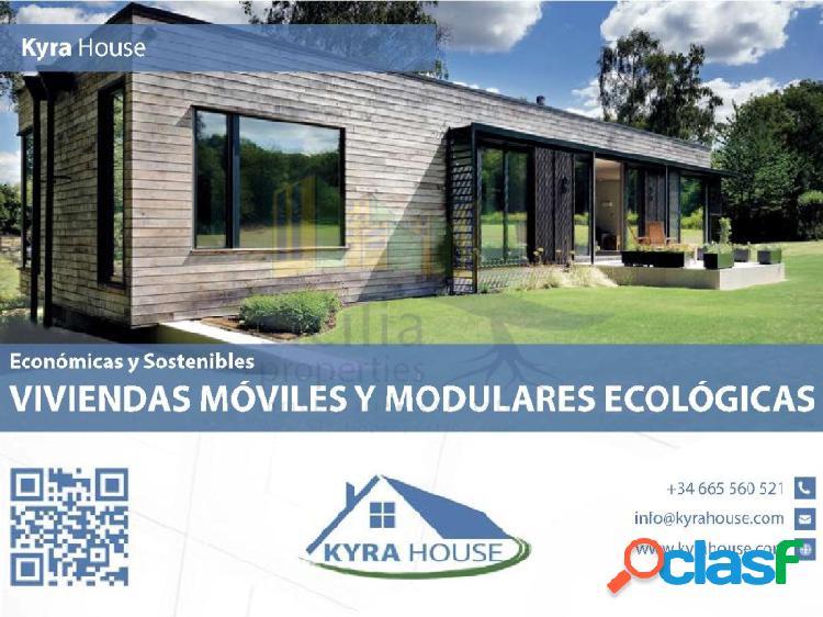 Kyra house casas moviles y modulares a tu gusto !!!!!!!!