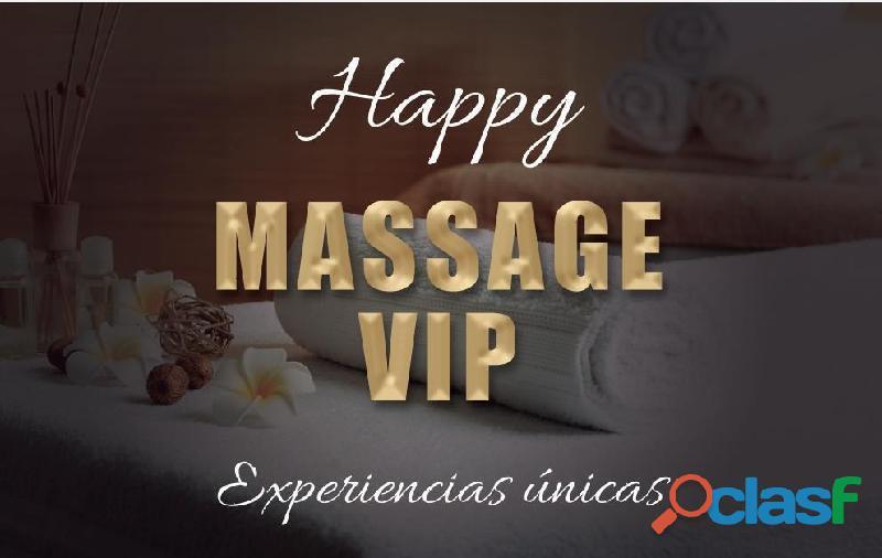 Happy gfe massage vip