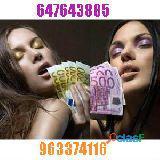 CASA CONTACTOS URGEN CHICAS Y MUJERES RELAX GANANCIAS SOBRE 4000€ MES TURNOS Y PLAZAS 647.643.885
