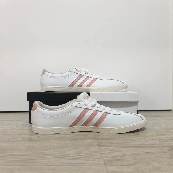 Adidas courset clasic rose nuevas