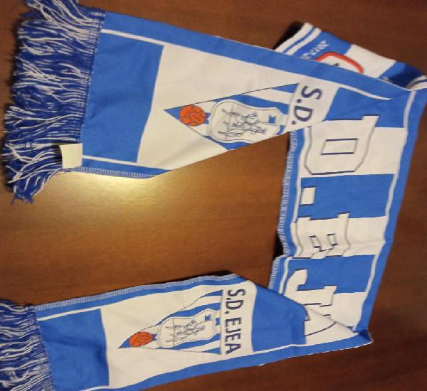 Sd ejea scarf football futbol bufanda sciarpa calcio