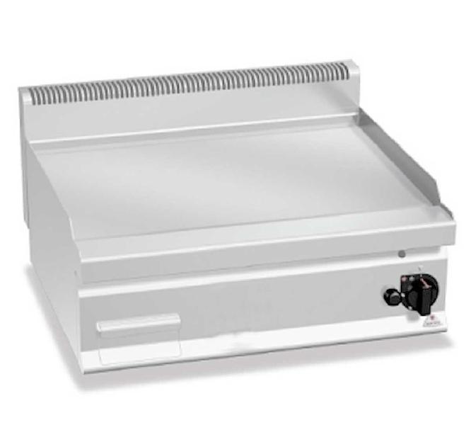 Bertos fry top serie 600 eléctrico
