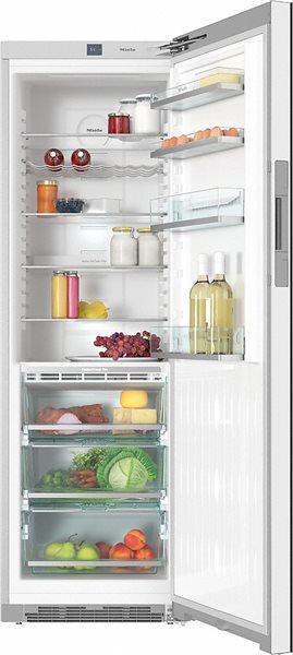 Miele frigorífico side by side ks 28463 d bb blackboard