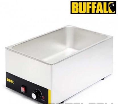 Baño maría buffalo sin grifo