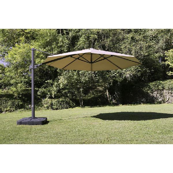 Parasol hosteleria la2, 3,5 metros diametro