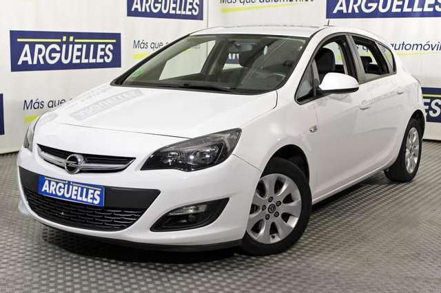 Opel astra 1.6 cdti '15