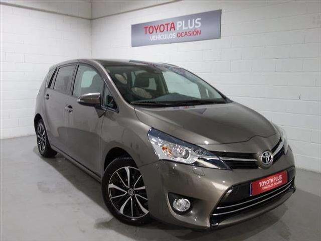 Toyota verso 140 advance 7pl. multidrive '17