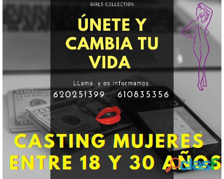 Oportunidad, 3000€ Madrid lujoso piso abre casting.