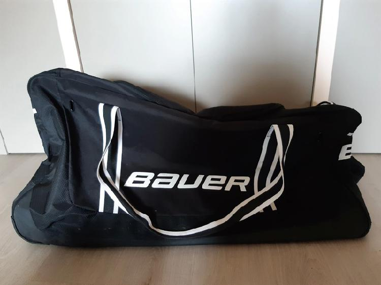 Bolsa/maleta hockey bauer 650