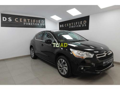 Ds automobiles ds 4 bhdi 115cv style