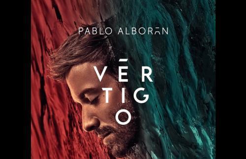 Pablo alboran vertigo (2020) cd + mascarilla + 10 postales