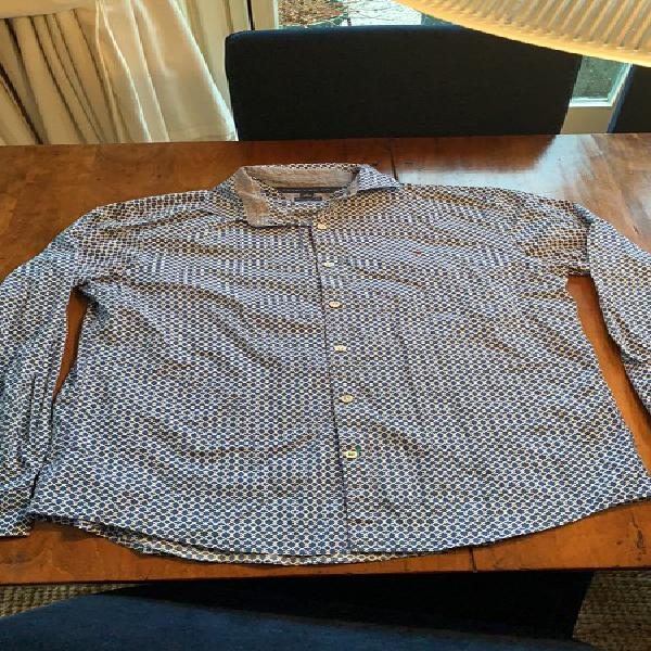 Tommy hilfiger blouse /dress shirt