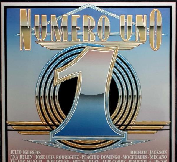 Vinilo - 1984 - varios - número 1