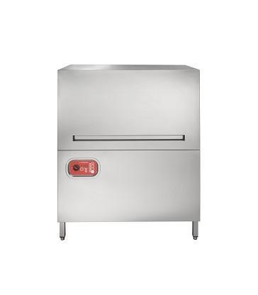 Lavavajillas industrial | comenda ac2 | lavavajillas