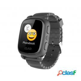 Elari kidphone 2 reloj smartwatch negro