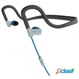 Auriculares deportivos energy sistem sport 2 con micrófono azul