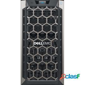 Dell poweredge t340 intel xeon e-2124/8gb/1tb