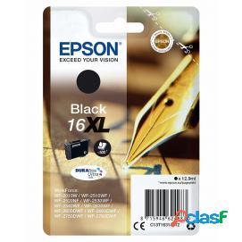 Epson 16xl cartucho de tinta negro
