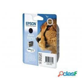 Epson t0711 cartucho de tinta negro