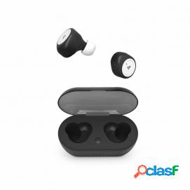 Energy sistem earphones urban 1 true wireless auriculares inalámbricos negros