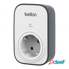 Belkin bsv102vf regleta de protección contra sobretensiones