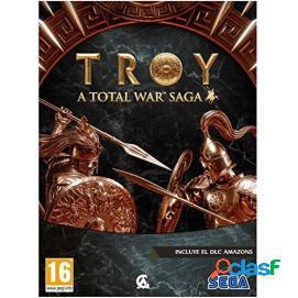 A Total Total War Saga: Troya Edición Limitada PC