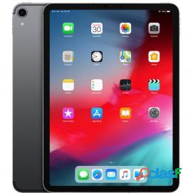 "Apple ipad pro 2018 11"" 1tb wifi+4g gris espacial"