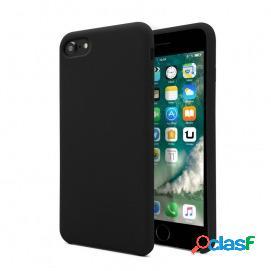Unotec funda soft negra para iphone 7/8/se 2020