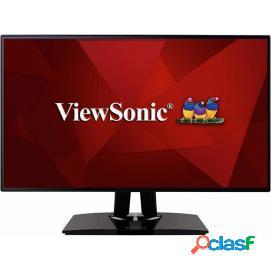 """Viewsonic vp2768 27"""" led ips wide quad hd"""