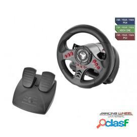 Volante subsonic racing wheel universal