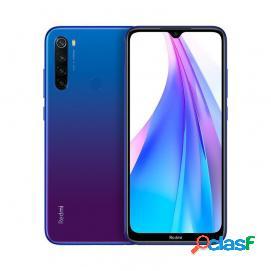 Xiaomi redmi note 8t 4/128gb azul estelar libre