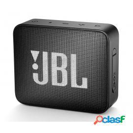 Jbl go2 altavoz bluetooth negro