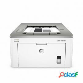 Hp laserjet pro m118dw impresora láser monocromo wifi blanca