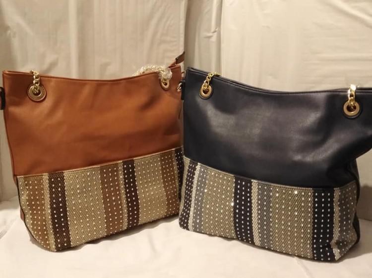 Nueva colección de mochilas y bolsos, desde 10 €