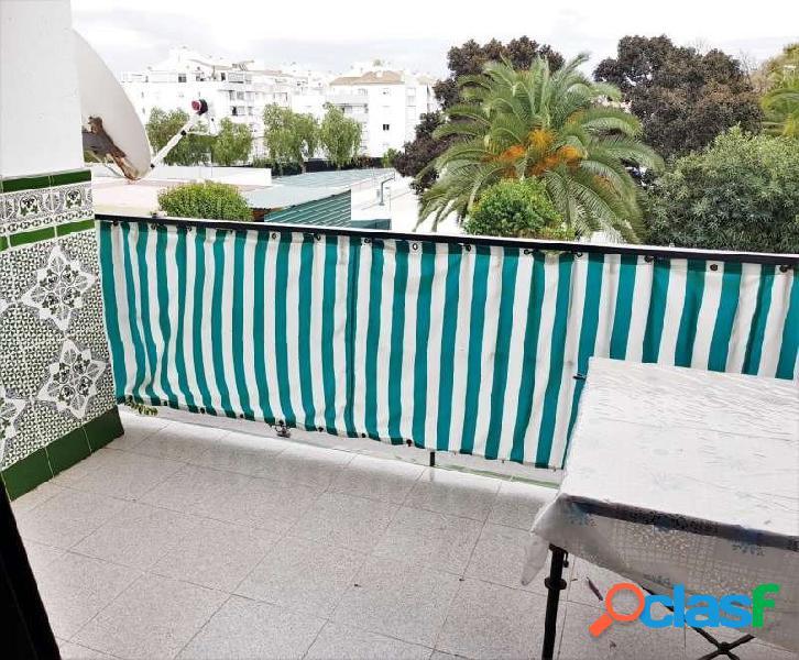 Estupendo apartamento recien reformado en San Pedro Alcántara 1