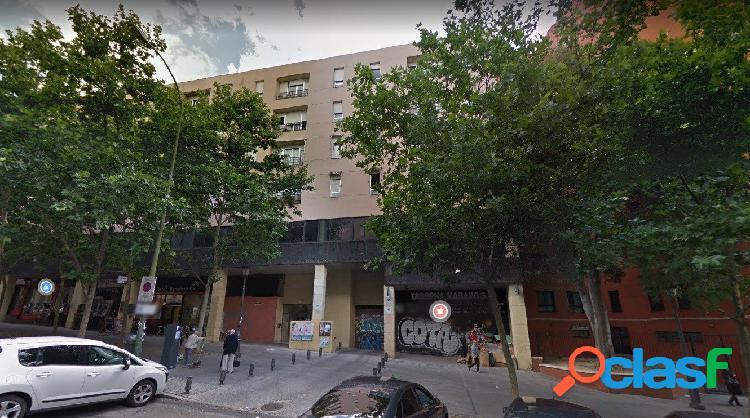 Local comercial en arganzuela, madrid