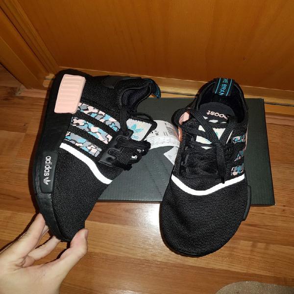 Adidas nmd r1 edición especial