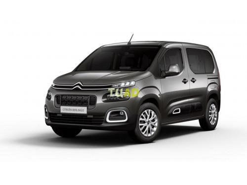 Citroën berlingo puretech 110cv feel 110cv gasolina talla m