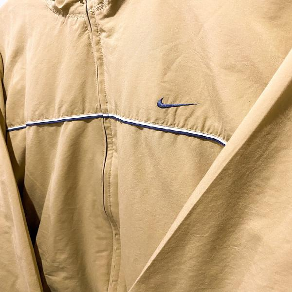 Coupe vent nike vintage