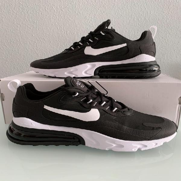 Nike air max 270 react, talla 39,originales