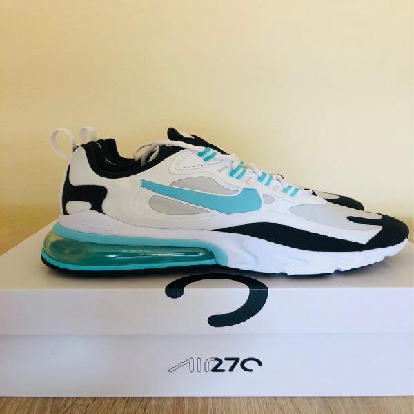 Nike air max 270 react w original