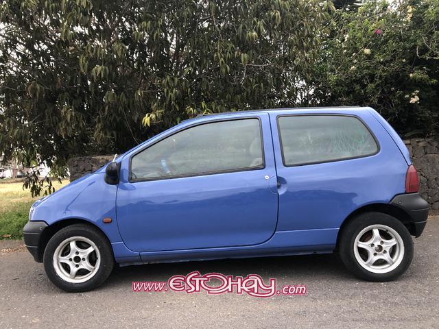 Renault tiwngo