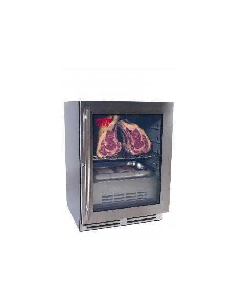 Armario de maduración de carne chm46c