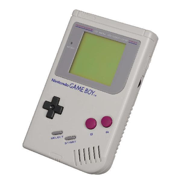 Consola nintendo game boy classic
