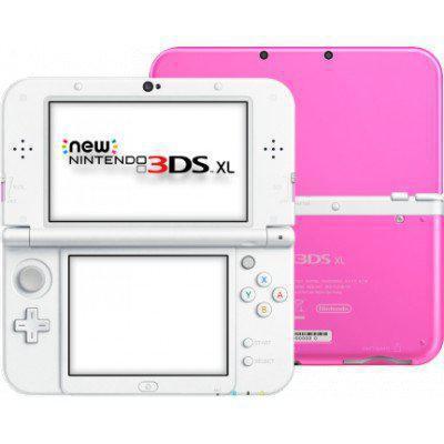 Consola nintendo new 3ds xl 2 gb